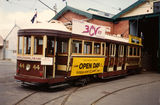 Picture relating to Bendigo - titled 'Bendigo Vintage Talking Tram Tour'