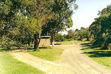 Picture relating to Albert River - titled 'Albert River Rest Area'