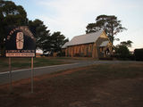 Picture of / about 'Hall' the Australian Capital Territory - St Francis Xavier Catholic Church at Hall