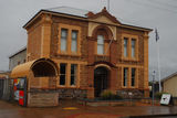 Picture relating to Orroroo - titled 'Orroroo Council building'