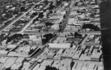 Picture relating to Charters Towers - titled 'Charters Towers from the air, ca. 1922'