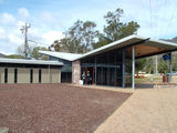 Picture relating to Halls Gap - titled 'Halls Gap Tourist Information Centre'