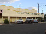 Picture relating to Proston - titled 'Proston Groceries'