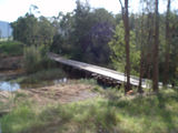 Picture of / about 'Wollombi Brook' New South Wales - Wollombi Brook