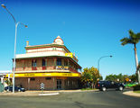Picture relating to Bundaberg - titled '  Club Hotel - Bundaberg'