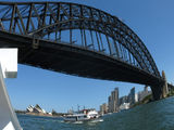 Picture relating to Sydney Harbour Bridge - titled 'Sydney Harbour Bridge'