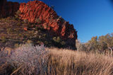 Picture relating to Halls Creek - titled 'Sawtooth Gorge'