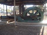 Norseman gold mine winch (view 2 of 3)