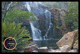 Picture relating to Mackenzie Falls - titled 'Mackenzie Falls'