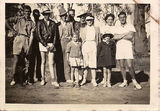 Picture relating to Virginia - titled 'Virginia tennis group 1948'