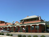 Picture relating to Corryong - titled 'Corryong'