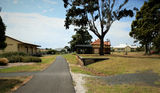 Picture of / about 'Wonthaggi' Victoria - Wonthaggi Railway Station and park October 2017