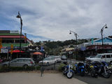 Picture relating to Terrigal - titled 'Terrigal Main Street - Shops and Restaurants Galore'