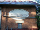 Picture relating to Old Tallangatta - titled 'Old Butter Factory'