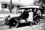 Picture relating to Strathfield - titled 'Strathfield NSW ca.1926'