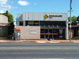 Picture relating to Oberon - titled 'Oberon Commonwealth Bank Branch'