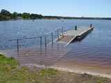 Picture relating to Lake Bolac - titled 'Lake Bolac'