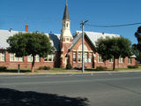 Picture relating to Echuca - titled 'Campaspe College of Adult Education Echuca'