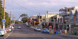 Point Lonsdale Main Street
