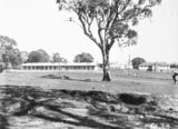 Picture relating to Canberra - titled 'Canberra Community Hospital, Acton.'