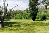 Picture relating to Yabba - titled 'Yabba: Pigs Point camp ground'