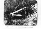 Picture relating to Rip Van Winkle Mine - titled 'Rip Van Winkle Mine, Blackwood, Victoria.'
