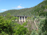 Picture relating to Queensland - titled 'Somerset Dam'