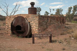 Picture relating to Arltunga Mine - titled 'Arltunga Mine'