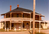Picture relating to Avenel - titled 'Avenel Harvest Home Hotel'