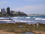 Picture relating to Cronulla - titled 'South Cronulla - Shelly Beach 3'