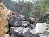 Picture relating to Mount Difficult Range - titled 'Mount Difficult Quarry and Heatherlie Historic Site'