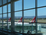 Picture relating to Adelaide Airport - titled 'Adelaide Airport'