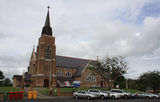 Picture relating to Lismore - titled 'St Andrews Anglican Church, Lismore'