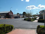 Picture relating to Oberon - titled 'Oberon Streetscape'