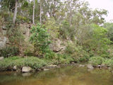 Picture relating to Kedron Brook - titled 'Kedron Brook'