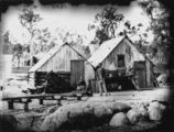 Picture relating to Stanthorpe - titled 'Office of the New Banca Tin Mining Company'