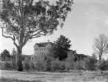 Picture relating to Canberra - titled 'Government House, Canberra residence of the Govenor General, Yarralumla.'