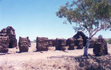 Picture relating to Old Halls Creek - titled 'Old Halls Creek'