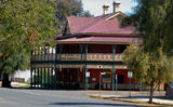 Picture of / about 'Henty' New South Wales - Central Hotel Henty