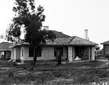 Picture relating to Parkes - titled 'Oakley and Parkes house in Blandfordia'