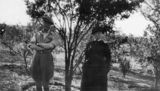 Picture of / about 'Fassifern' Queensland - Gertrude Augusta Bell with Edward, Prince of Wales, 1920