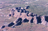 Picture of / about 'Purnululu National Park' Western Australia - Purnululu National Park