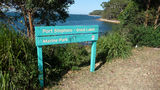 Picture relating to Port Stephens - titled 'Port Stephens Great Lakes Marine Park'