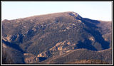 Picture relating to Mount Tidbinbilla - titled 'Mount Tidbinbilla'