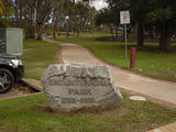 Picture relating to Tamworth - titled 'Bicentennial Park'