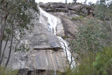 Picture relating to Eurobin Falls - titled 'Eurobin Falls'