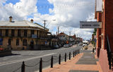 Picture relating to Tenterfield - titled 'Rouse Street, Tenterfield'
