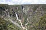 Picture of / about 'Wollomombi Falls' New South Wales - Wollomombi Falls