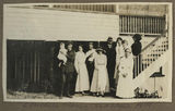 Picture relating to Clayfield - titled 'Campbell family of Clayfield'