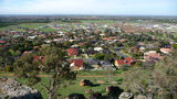 Picture relating to Griffith - titled 'Griffith new suburbs'